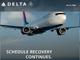 デルタ航空、本社停電で740便以上欠航 バックアップシステムへの切替失敗