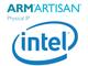 Intel、ソフトバンク傘下になるARMベースのSoC製造へ