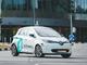 世界初の自動運転タクシー公開実験、米新興企業がシンガポールで開始