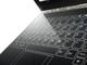 Lenovoの「Yoga Book」はタイピング/描画(ワコム技術採用)パッド搭載で690グラム