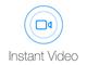 Facebook、チャット画面で動画を表示できる「Instant Video」を「メッセンジャー」に追加