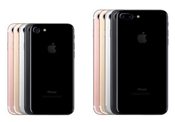 iPhone 7発売日