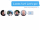 TwitterのDMに既読通知(初期設定でオン)、グループでは「全員既読」表示も