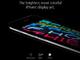 「iPhone 7のディスプレイはモバイル液晶として過去最高」とDisplayMate