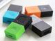 ブロックを組んでオリジナルデバイスを作れる ソニーのIoTガジェット「MESH」にAndroidアプリ