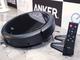 """Ankerが家電新ブランド「eufy」 2万円台のロボット掃除機など""""低価格・高機能""""で攻勢"""