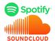 Spotifyが音楽共有のSoundCloudを買収か──Financial Times報道