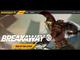 "Amazon Game Studio、""Twitch向け""なバトルゲーム「Breakaway」をα公開"