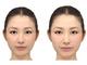 ビデオ会議中の顔にメイクを自動合成「TeleBeauty」、資生堂と日本MSが共同開発 テレワーク中の女性の味方に