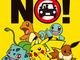運転中の「ながらスマホ」、日本自動車連盟とポケモンが共同で注意喚起