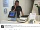 Samsung、世界の主要空港に「Galaxy Note7」代替機貸出デスク設置へ