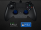 PS4向け高機能コントローラー、Razerがホリデーシーズンに投入