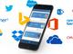 Microsoft、企業向けモバイルアプリ開発ツール「PowerApps」を正式公開