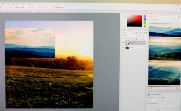Adobeの人工知能「Adobe Sensei」できること