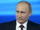トランプ次期米大統領にロシアのプーチン大統領が祝電