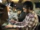「手書きアニメ制作は若手の参入障壁」——「攻殻機動隊」の神山監督が絵コンテ制作をフルデジタル化した理由