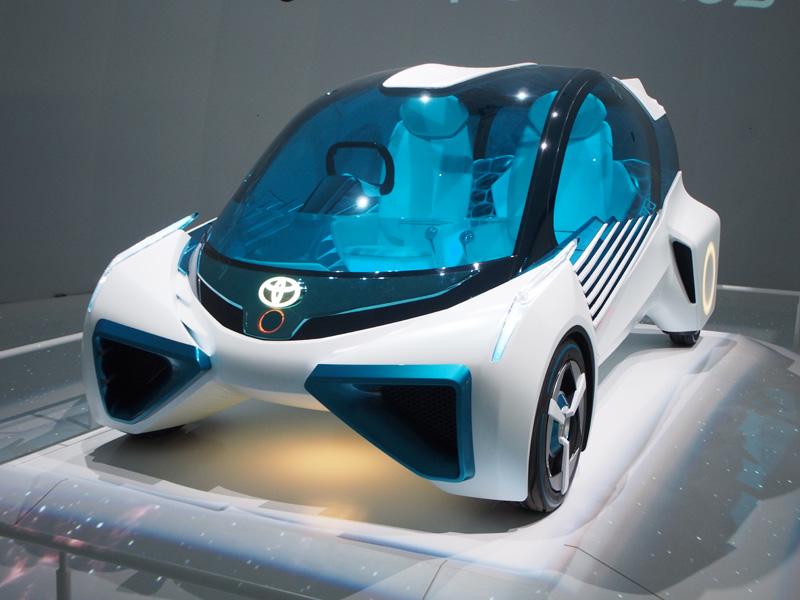 トヨタ、EV開発の社内ベンチャー発足 目指すのは「スピード感」