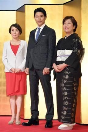 西郷どん (NHK大河ドラマ)の画像 p1_16