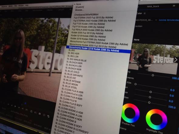 「Premiere Pro CC」のすごい機能