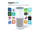 「Amazon Echo」の7インチのタッチディスプレイ付き新モデル、来年にも登場か?