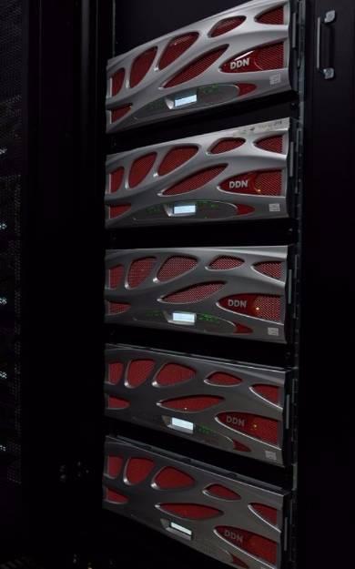 新型スーパーコンピュータ「Oakforest-PACS」