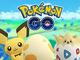 Pokemon GO、新しいポケモンを追加 トゲピー、ピチューなど