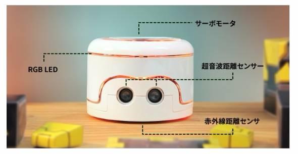 kamibot(カミボット)