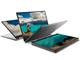 Dell、狭額縁な13インチハイブリッドノート「XPS 13  2-in-1」、1000ドルから