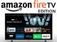 Amazon、4Kテレビに進出 「Alexa」で操作できるテレビを中国メーカーが年内発売へ