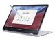 Samsung、スタイラス付きで360度ヒンジの「Chromebook Pro」を今春発売へ