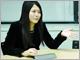"""「なんで会社ってこんなに紙ばかりなの?」 平成生まれの営業女子・ミズホが挑戦、はじめての""""タブレット営業"""""""