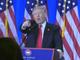 トランプ次期大統領、記者会見でCNNを虚偽ニュース呼ばわり