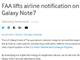 爆発する「Galaxy Note7」、96%を回収済みとSamsungが発表