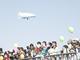 ウェアラブルカメラ、ドローン監視、画像解析──「東京マラソン2017」今年もハイテク警備続々