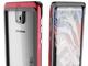"""Galaxy S8""の画像、ケースメーカーからリーク 指紋認証はどこで?"