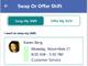 「Office 365」でシフト制勤務管理サービス「StaffHub」を利用可能に