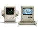 「Apple Watch」を懐かしの初代Macintoshにするスタンド、14ドルで発売(日本でも)