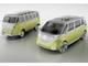 """Volkswagen、ジョブズ氏も愛用した""""ワーゲンバス""""のEVモデルのコンセプトカーを披露"""
