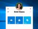 Windows 10の「Creators Update」、「My People」機能は見送りに