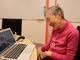 太田智美がなんかやる:「若い人が作るアプリは、年寄りにはつまらない」——Excelアートを極めるスーパークリエイター若宮正子さんが今度は「Swift」始める