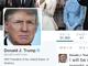 トランプ大統領、まだ愛用のAndroid端末でツイート中