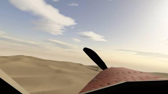 リトルプリンス VR