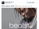 遅れていたBluetoothイヤフォン「BeatsX」、2月10日発売へ