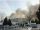 Samsungのバッテリー工場で火災 原因は廃棄バッテリー?