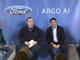 Ford、Google出身者のAI企業に10億ドル投資、4年で完全自動運転実現へ
