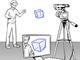 HoloLensユーザーに見える世界を第三者視点でライブ配信できる「spectator view camera」