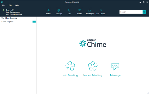 chime 1
