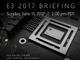 次期「Xbox One」の「Project Scorpio」はE3直前の6月11日に発表へ