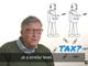 ビル・ゲイツ氏、「働くロボットへの課税で人間を守るべき」