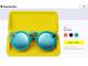 Snap、動画撮影メガネ「Spectacles」を米国でオンライン販売開始